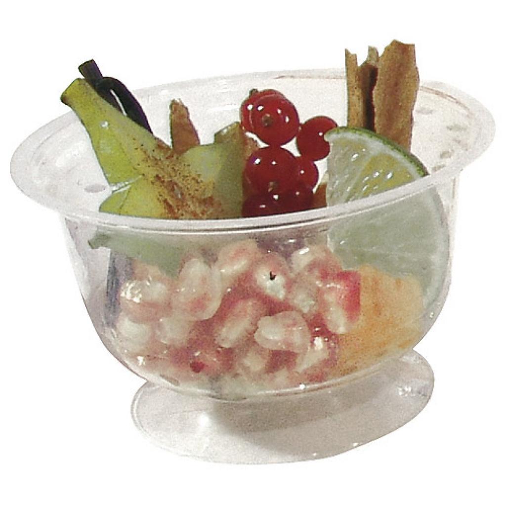 15cl PP plastic ice cream cup