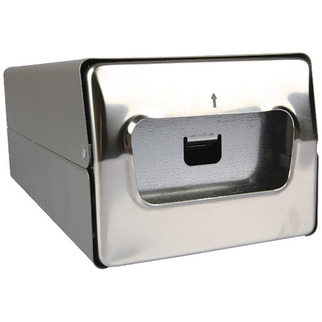Paper towel dispenser 30x29 folded into 8