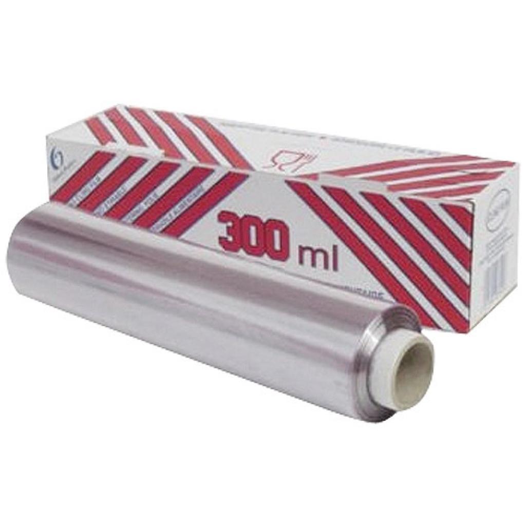 Cling film 300x0.45 m in 6-unit dispenser box