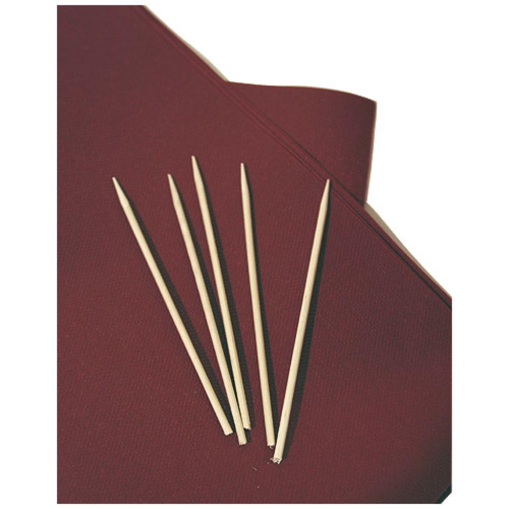 80 mm single-pointed skewer