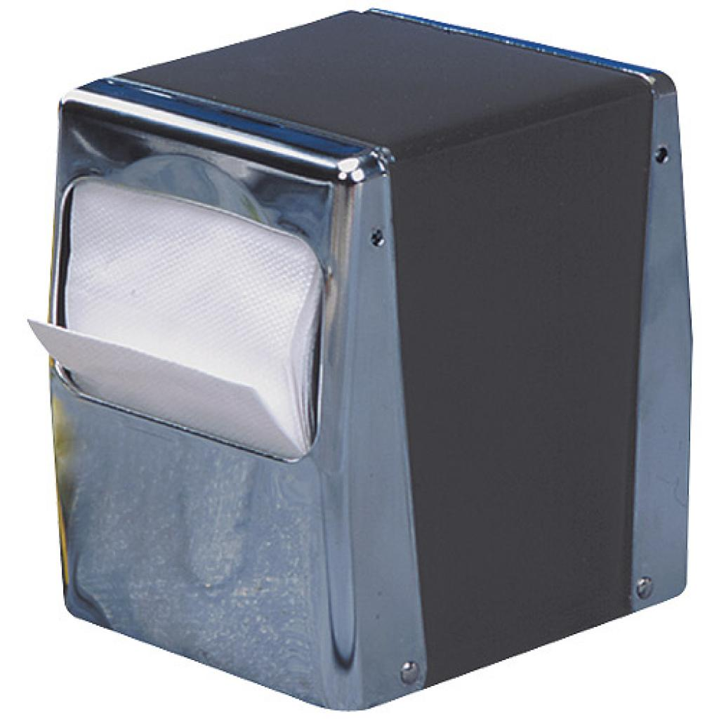 Distributeur pour serviette 33x33