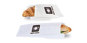 Sacs sandwichs personnalisables
